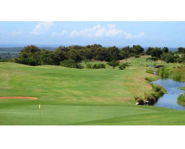 Vipingo Ridge golfcourse