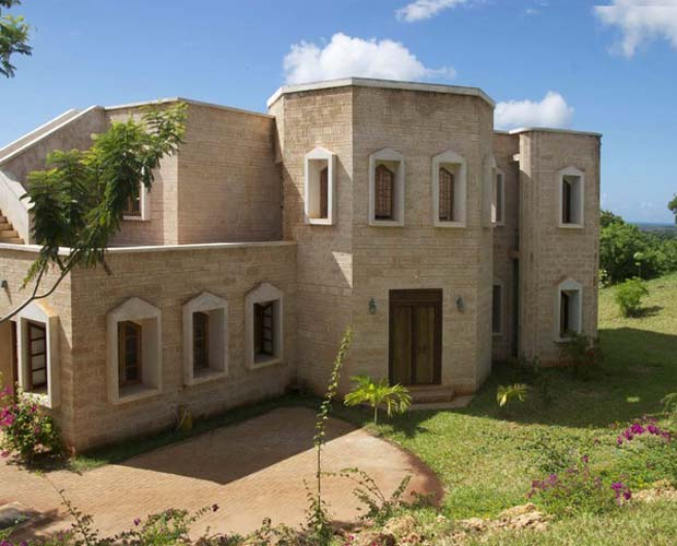 Vipingo Ridge holiday accommodation
