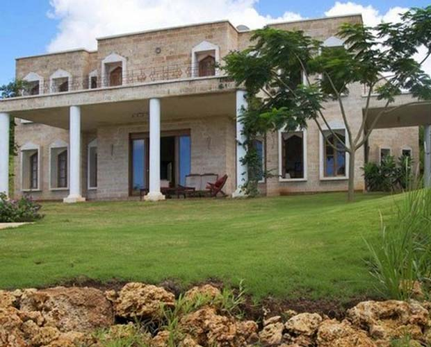 Vipingo Ridge holiday house
