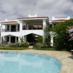The Beach House, Vipingo Beach