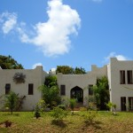 Golf Course Home - Vipingo Ridge